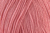 Sirdar 4 ply Cotton Sheer Coral 525
