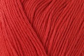 Sirdar 4 ply Cotton Refreshing Red 541